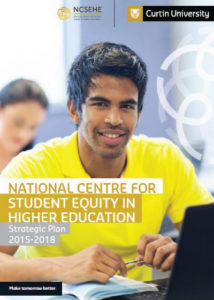 National Centre for Student Equity in Higher Education